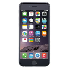 Refurbished Apple iPhone 6s Plus 16GB, Gold - Unlocked GSM - Walmart.com