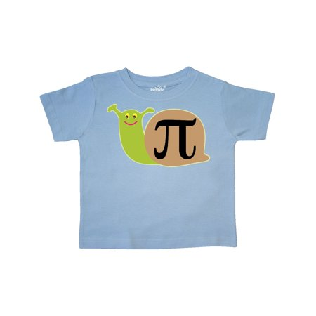 828ad6c5f Inktastic - Pi Day Boys Math Toddler T-Shirt - Walmart.com