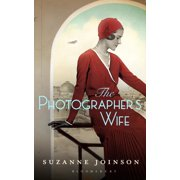 The Photographer's Wife (Hardcover)