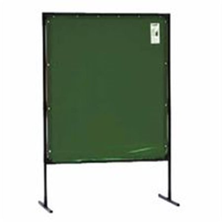 Wilson Industries 138-36338 Stur-D-Screen Frame - 6 x 8 ft.
