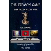 The Treason Game - eBook