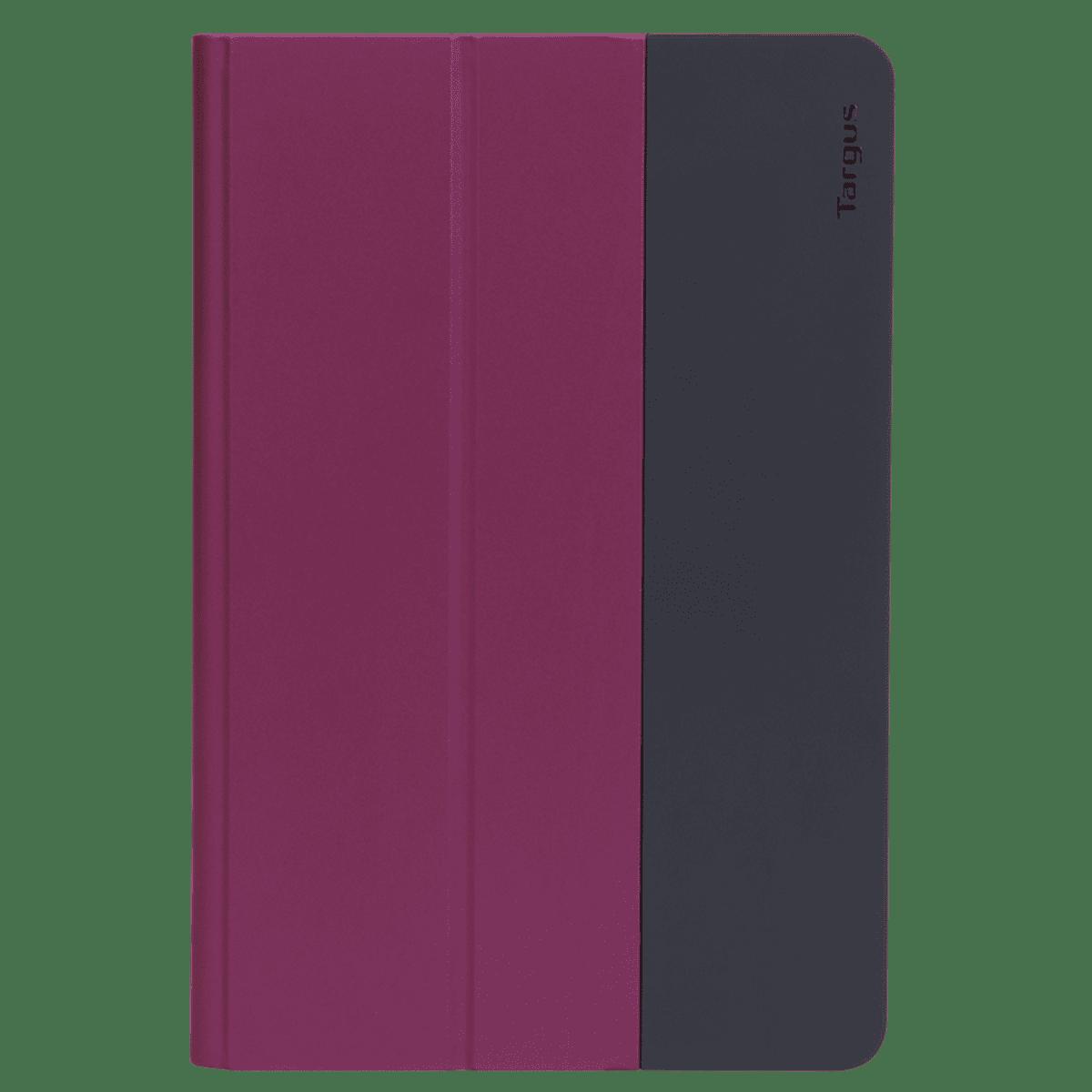"Targus Fit-n-Grip™ 7""–8"" Universal 360 Tablet Case (Purple) - THZ66207GL"