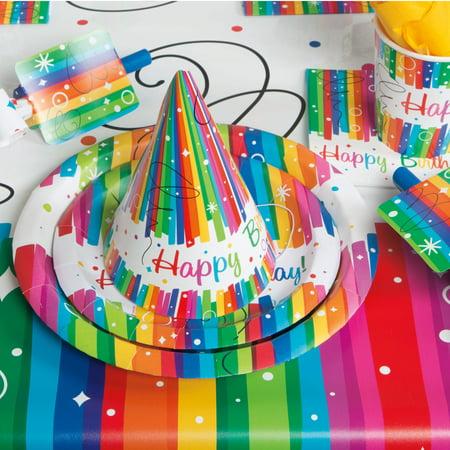 Shop Rainbow Ribbon Birthday Collection!