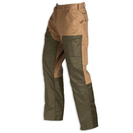 Browning Upland Pheasants Forever Chaps, Field Tan, 38 x 32