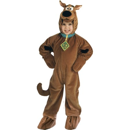 Morris costumes AF179SM Scooby Doo Deluxe Child Small for $<!---->