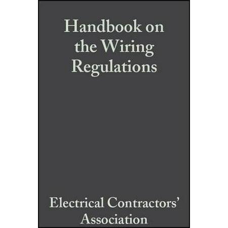 Fabulous Handbook On The Wiring Regulations Walmart Com Wiring Cloud Battdienstapotheekhoekschewaardnl