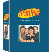 Seinfeld: The Complete Series (DVD)