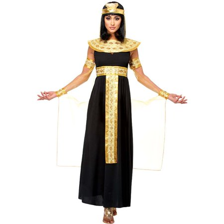 Cleopatra Queen of the Nile Womens - Womens Cleopatra Costume