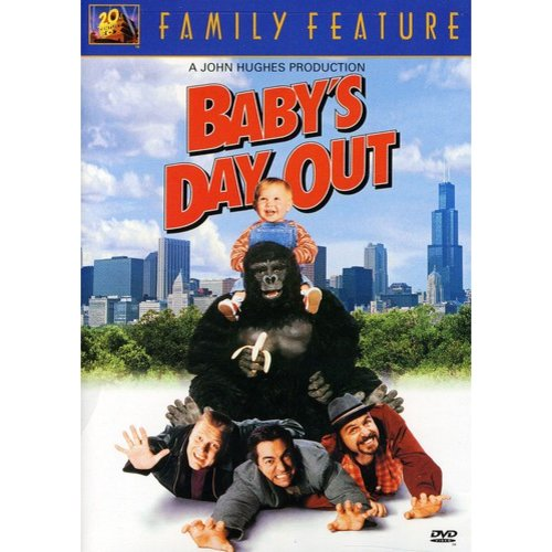 Baby's Day Out (Widescreen)