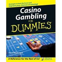 For Dummies: Casino Gambling for Dummies (Paperback)