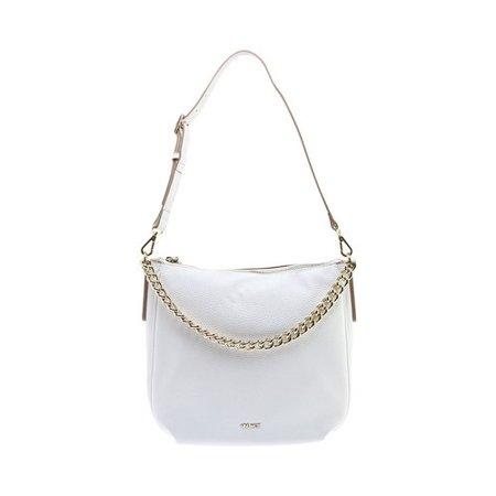 Women's Nine West Morna Hobo Handbag White OSFA