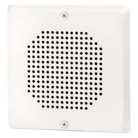 Chime,White,Indoor,83dB,0.73W,6in H EATON CN125726
