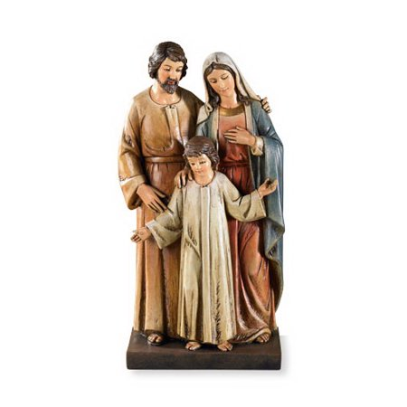Christian Brands VC789 Holy Family Statue