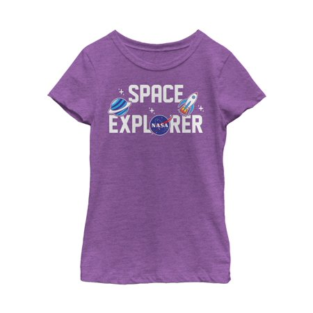 NASA Girls' Space Explorer - The Explorer Girls