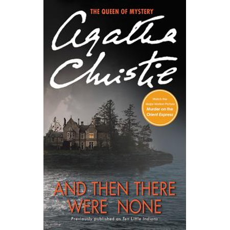 and then there was none book