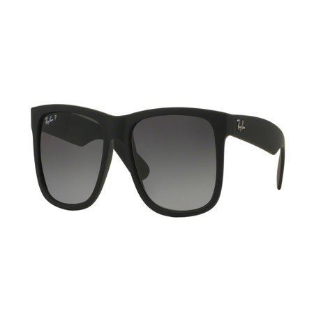 4c9bd7c412 Ray Ban Sunglasses Review - RB4165 601 8G - YouTube. Ray-Ban Justin Classic  Black Sunglasses