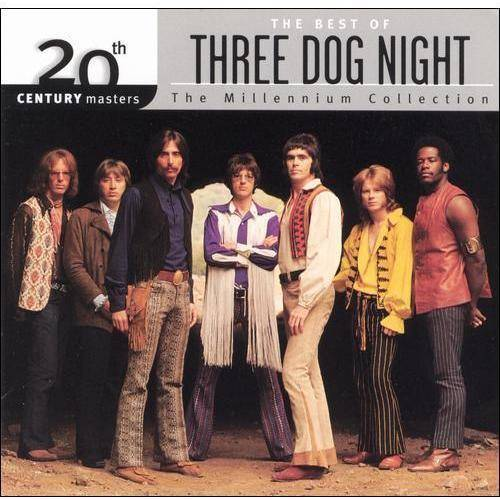 Three Dog Night - 20th Century Masters The Millennium Collection: The Best Of Three Dog Night (CD)
