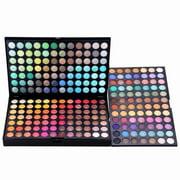 252 Stylish Color Explorer Eyeshadow Eye Shadow Palette Makeup Kit Set