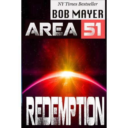 Area 51 : Redemption ()