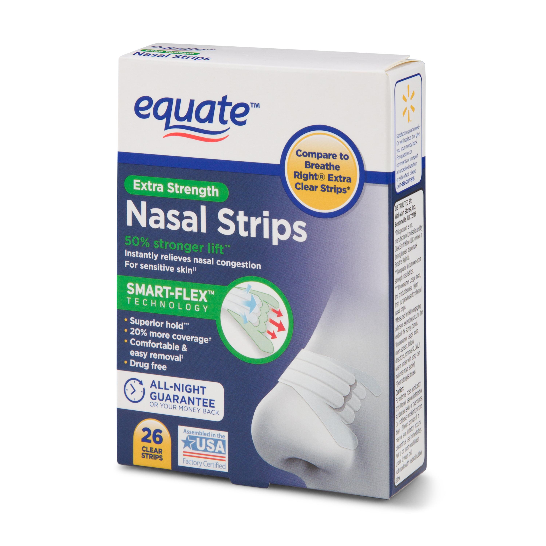 Sleep sense sleep strips