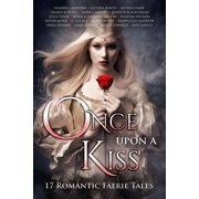 Once Upon A Kiss - eBook