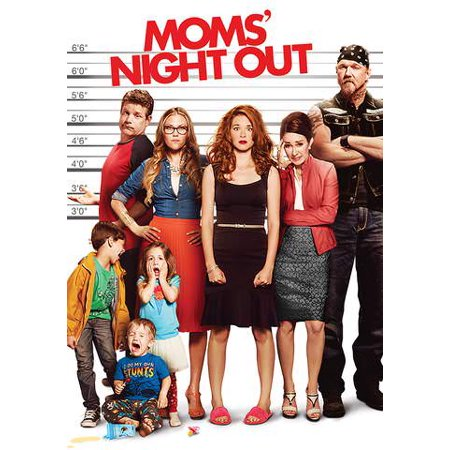 Moms' Night Out (Vudu Digital Video on Demand)](Halloween Nights Out London 2017)