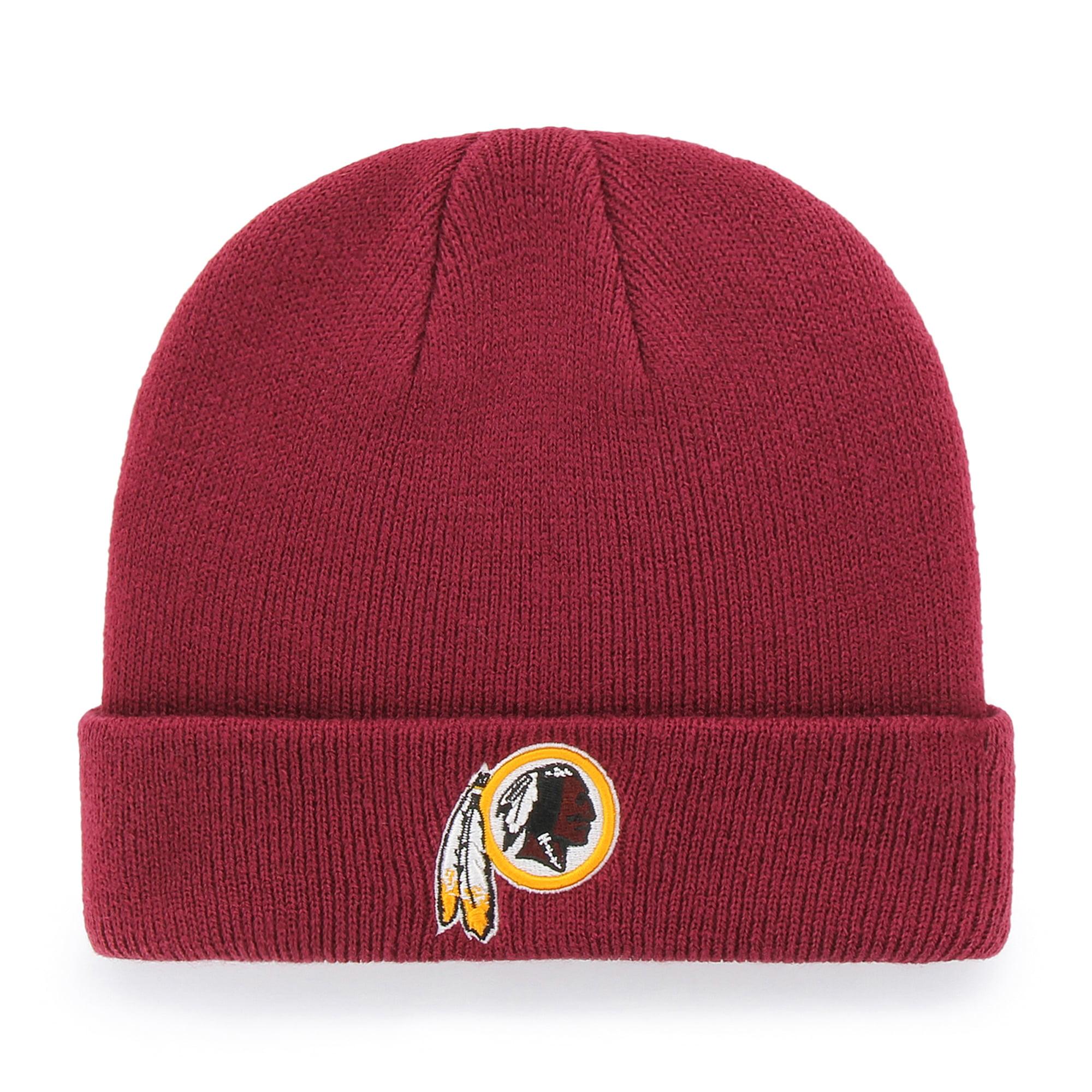 NFL Washington Redskins Cuff Knit Beanie by Fan Favorite