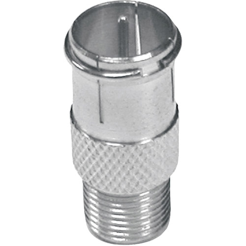Eagle Aspen 500293 Push-On F-Connectors, 100pk