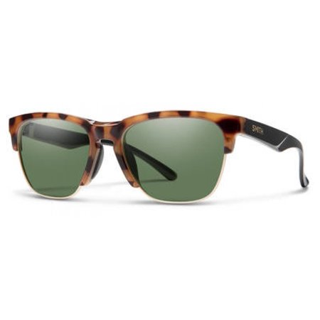 Smith SMT Haywire Sunglasses 0581 Havana Black