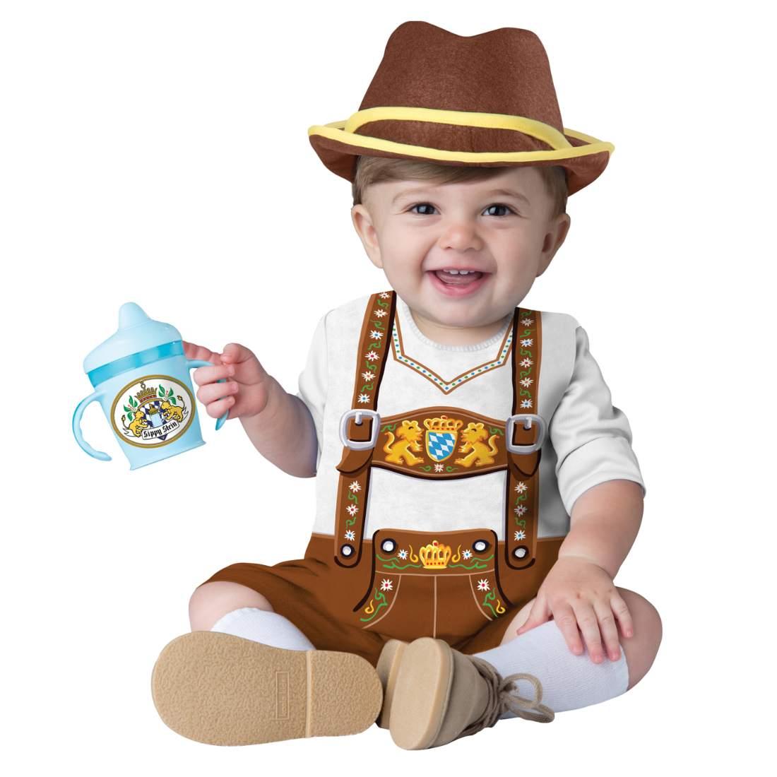 Baby Baby Clothing Baby Bavarian Halloween Costume