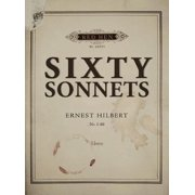 Sixty Sonnets