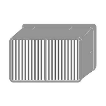 Sanyo SC-FH5 Filter for Sanyo SCX100P