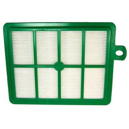Electrolux Canister Filter - Electrolux Canister H12 S-filter HEPA Filter 1 PK # 39938-8, EL012B