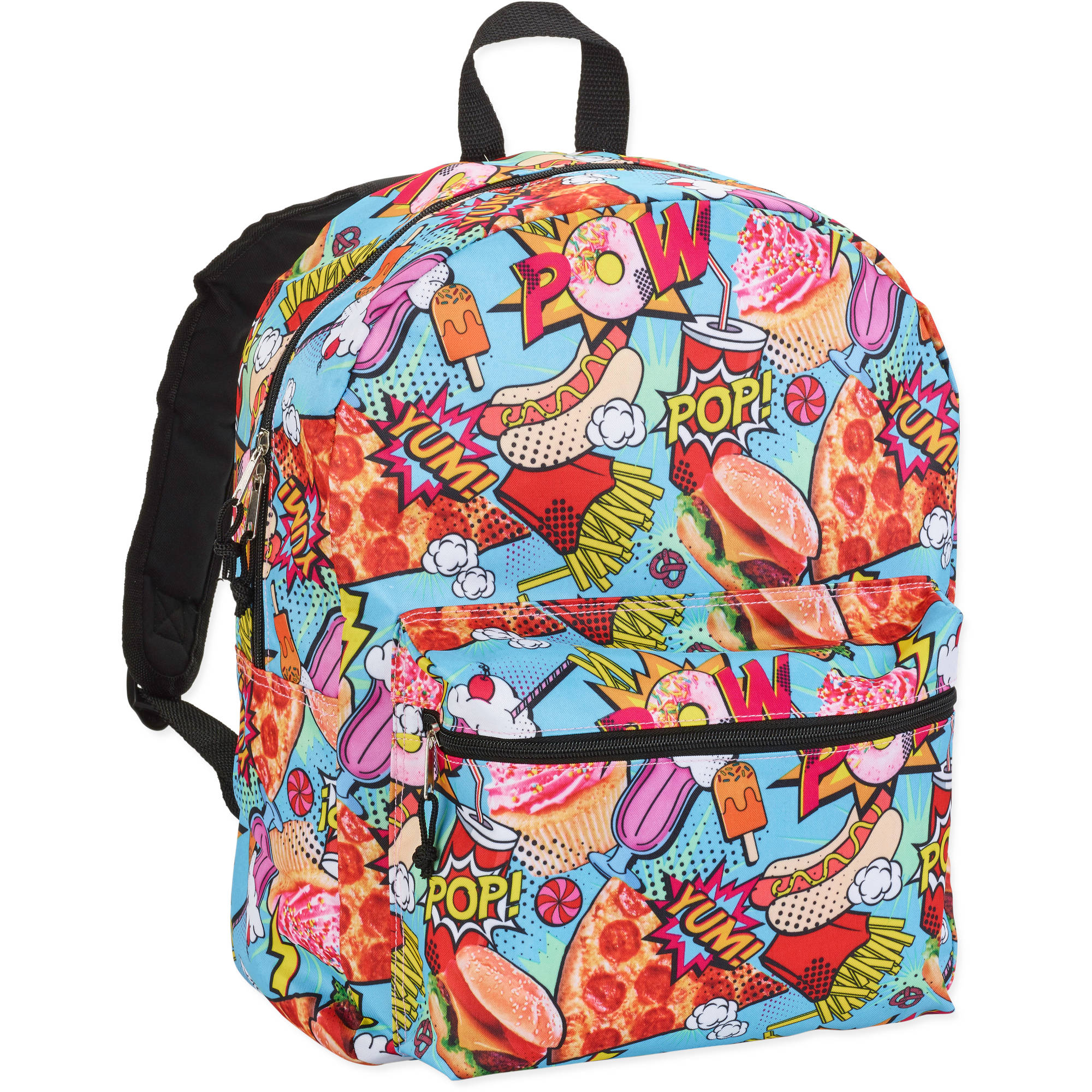 Nail Head Snack Pop Kids' Backpack