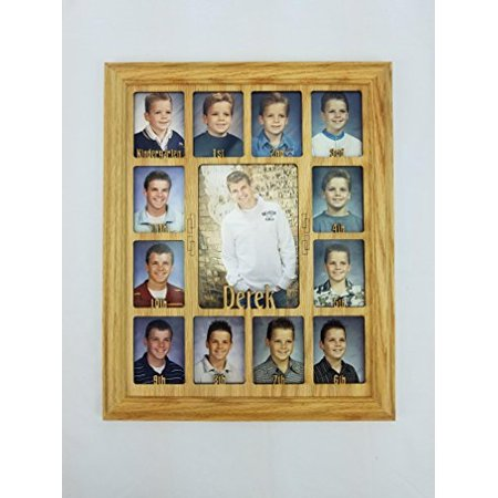 Northland Frames And Gifts Inc School Years Picture Frame