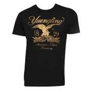 Men's Yuengling Gold Logo T-Shirt