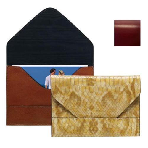 Raika RM 109 RED 4 x 6 Photo Envelope - Red