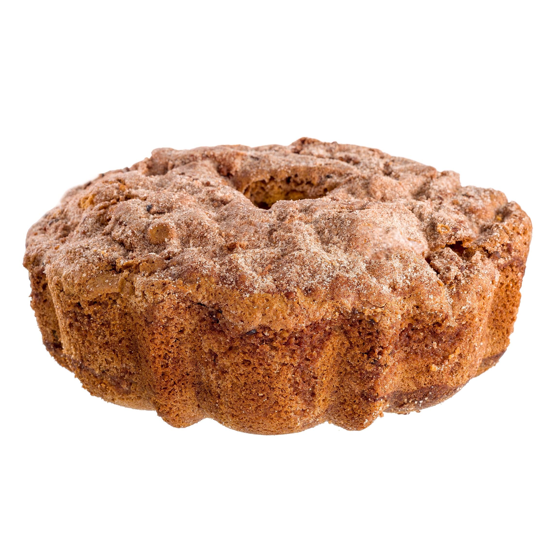 Dulcet Gift Baskets Cinnamon Bundt Gourmet Gift Dessert Cake Gift Basket