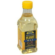 Hain Pure Foods All Nautral Expeller Pressed Peanut Oil, 12.7 Fl Oz