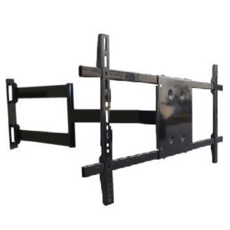 - All Star Mounts Full Motion Articulating Single Stud TV Wall Mount for Vizio E55-C1 LED TV **Extends 31.5 Inches From The Wall**