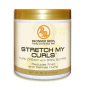 Bonner Brother Stretch My Curls Reduces Frizz And Defines Curls 6 Oz