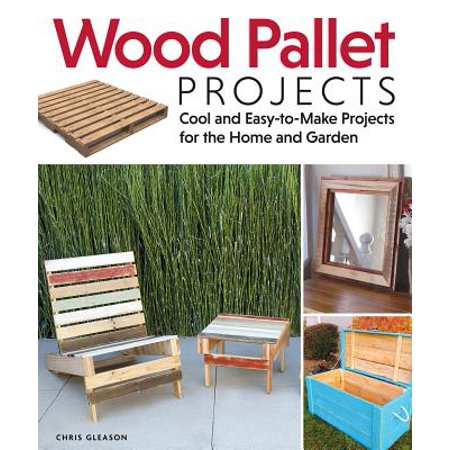 Cool Halloween Projects (Wood Pallet Projects : Cool and Easy-To-Make Projects for the Home and)