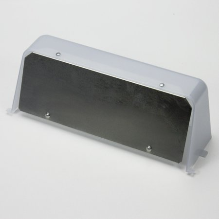 S97018564 For Broan Range Vent Hood Light Bulb Cover