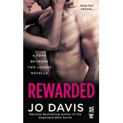 Rewarded - eBook