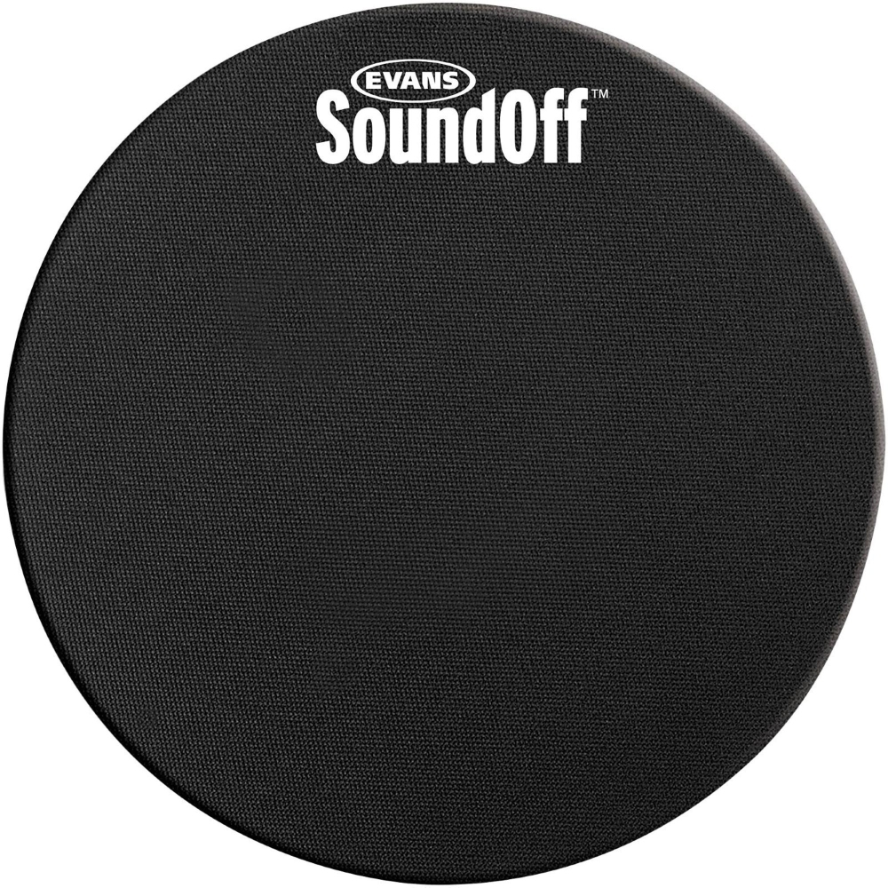Evans SoundOff Drum Mute 13 in.