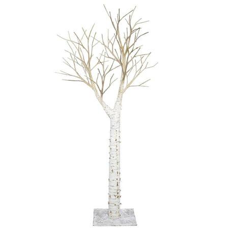 vickerman 6 birch tree christmas tree