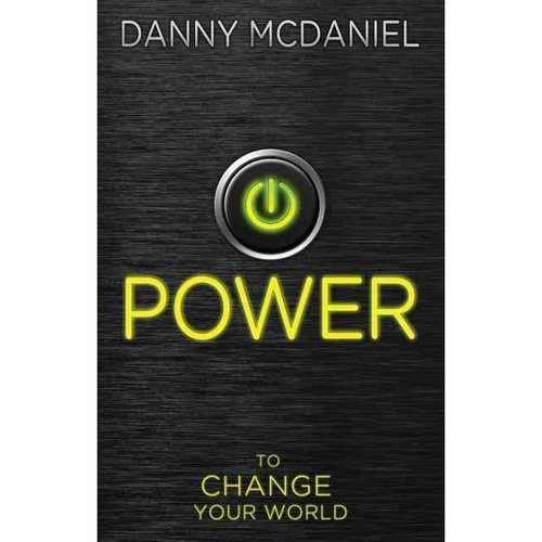 Power: To Change Your World