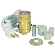 Westinghouse 7002500 Light Fixture Bottle Adapter Kit