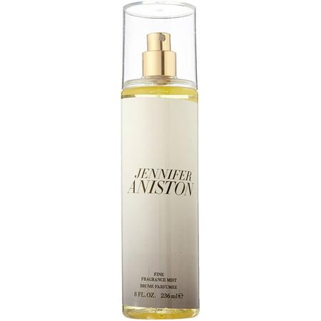 2 Pack - Jennifer Aniston Fine Fragrance Mist for Women 8 (Ri 57 Mist)