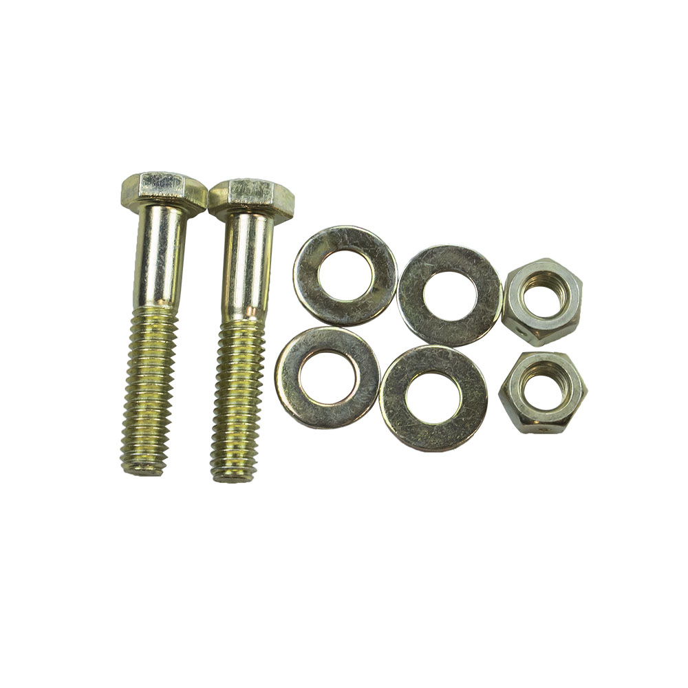 Genuine OEM Handle Fastner Kit Husqvarna Craftsman 539007117 by Husqvarna